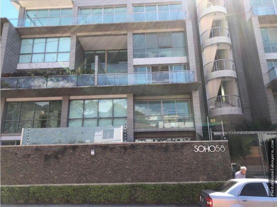 apartamento en venta la castellana mb2 mls19 12173