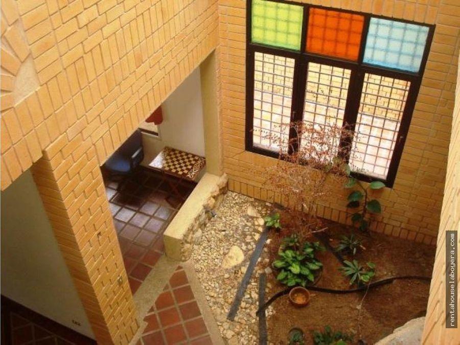 casa en venta la lagunita rah3 mls 20 356