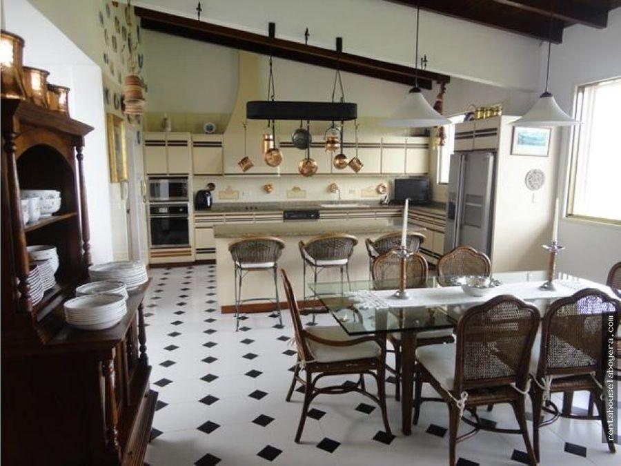 casa en venta la tahona rah3 mls20 5708