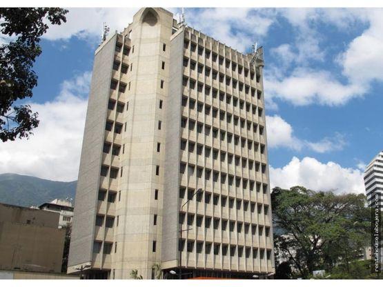 oficina en alquiler altamira rah6 mls15 2509