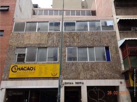 edificio en venta chacao rah6 mls20 9441