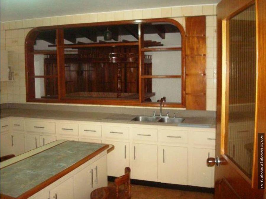 casa en venta los naranjos ic3 mls 20 353
