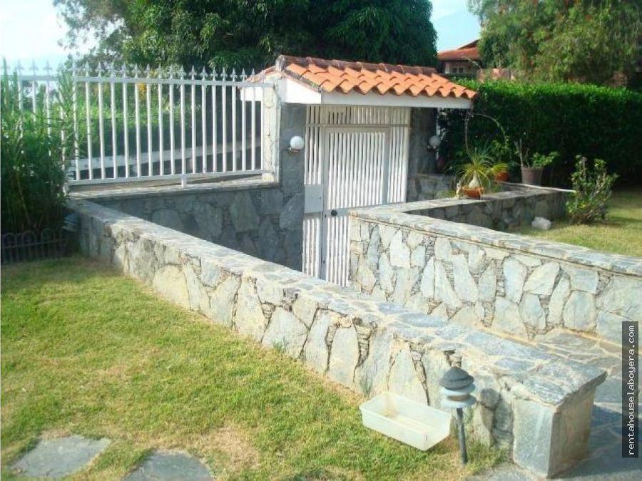 casa en venta los naranjos rah3 mls 20 355