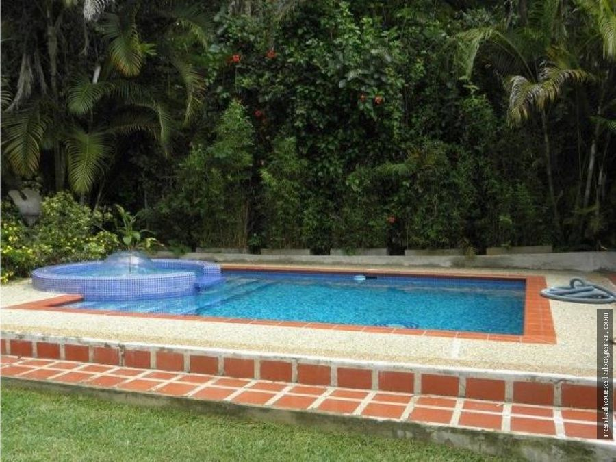 casa en venta la lagunita ic3 mls19 8507