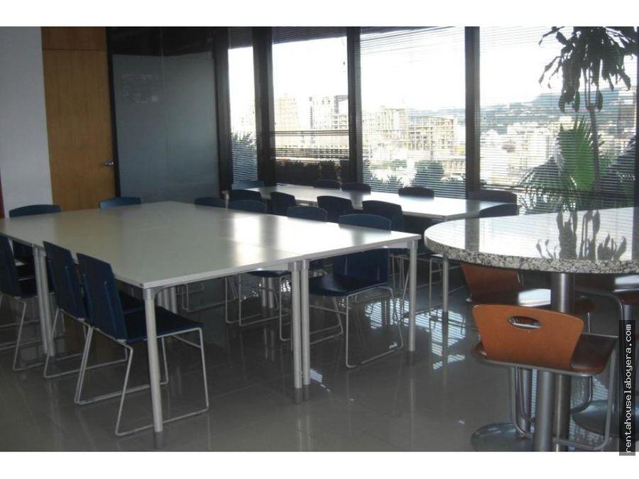 oficina en venta la castellana jf1 mls20 8839