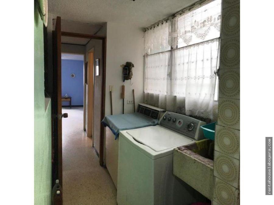 apartamento en venta la boyera rah8 mls19 18036