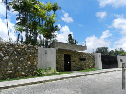 casa en venta la lagunita fn1 mls19 13110