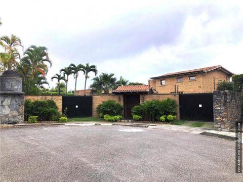 casa en venta la lagunita rah5 mls20 988
