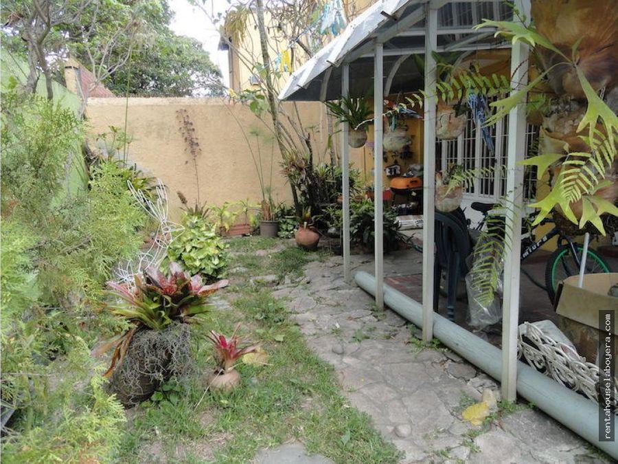 casa en venta la lagunita rah8 mls20 8563