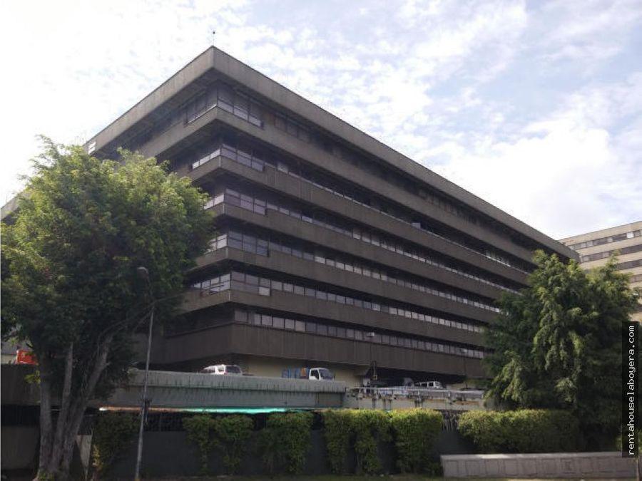 oficina en venta chuao gn1 mls19 13070