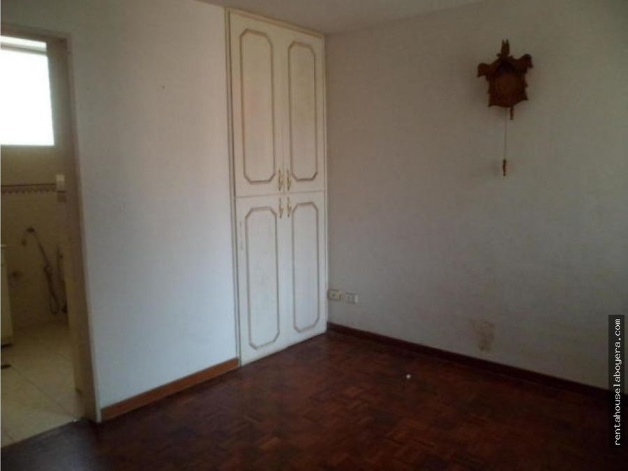 apartamento en venta el cigarral rah3 mls19 8389