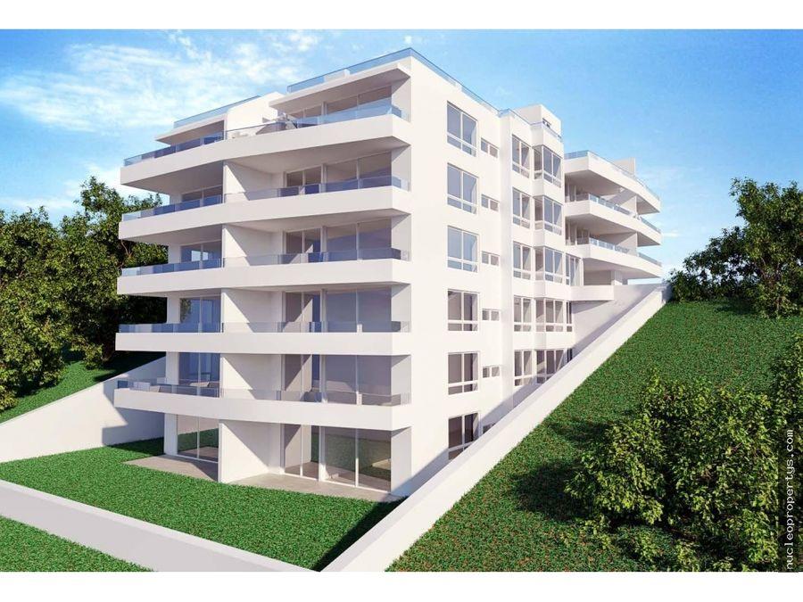 proyecto edificio maroto ii concon