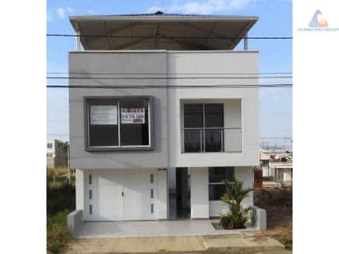 casa en venta en jamundi anturios
