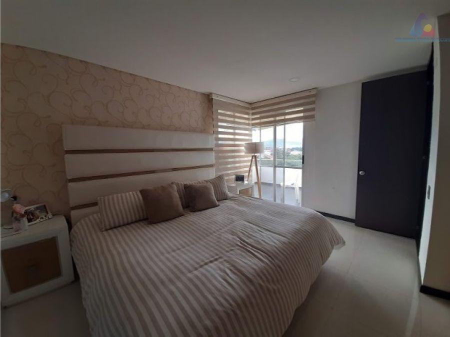 arboleda de miramontes apartamento