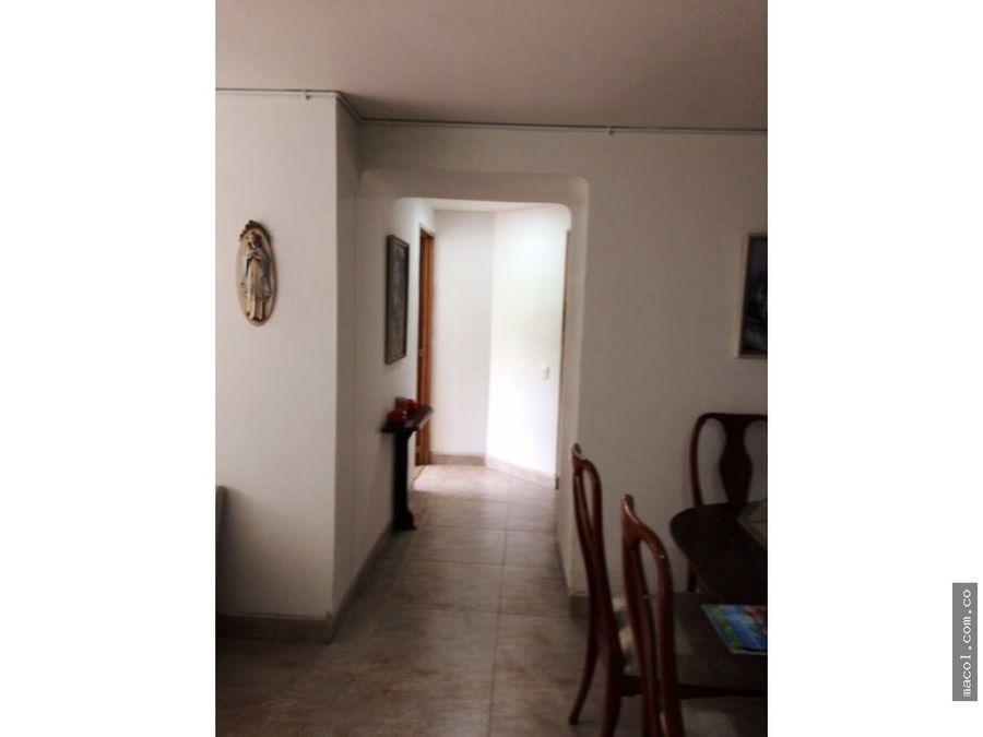 vendo o arriendo apartamento en santa barbara