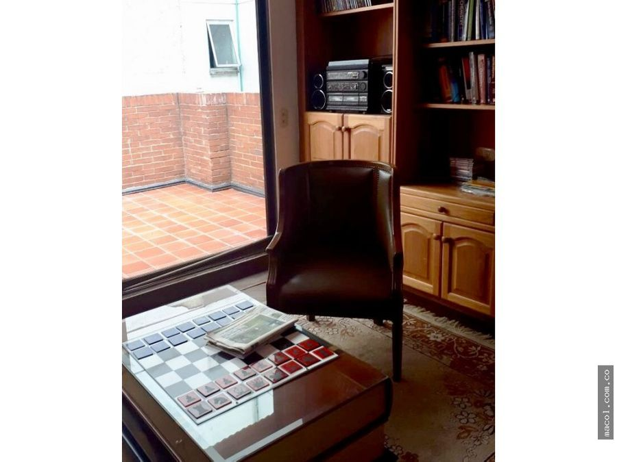 vendo ph duplex navarra