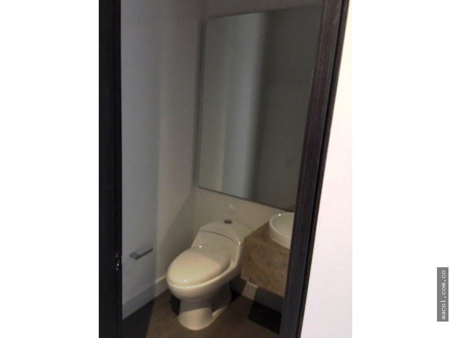vendo excelente apartamento chico reservado