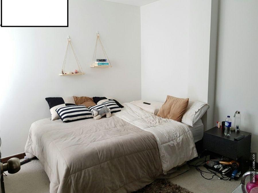 vendo apartamento en santa paula