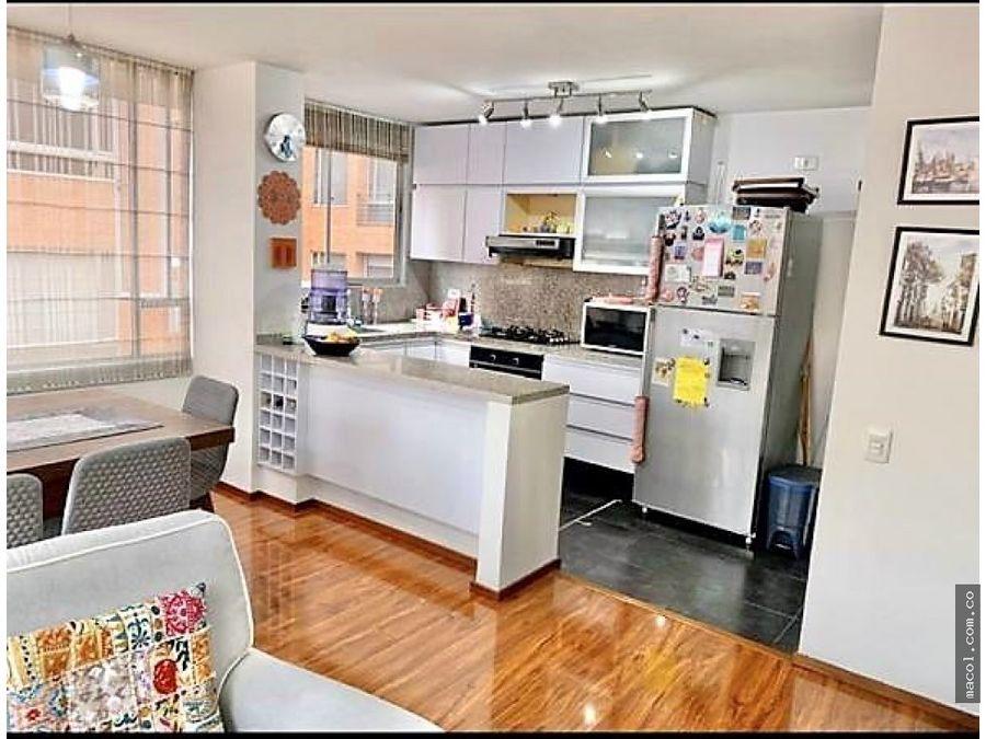 vendo lindo apartamento en santa barbara central