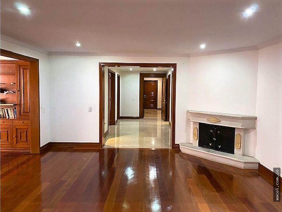 vendo excelente apartamento en la calleja mp