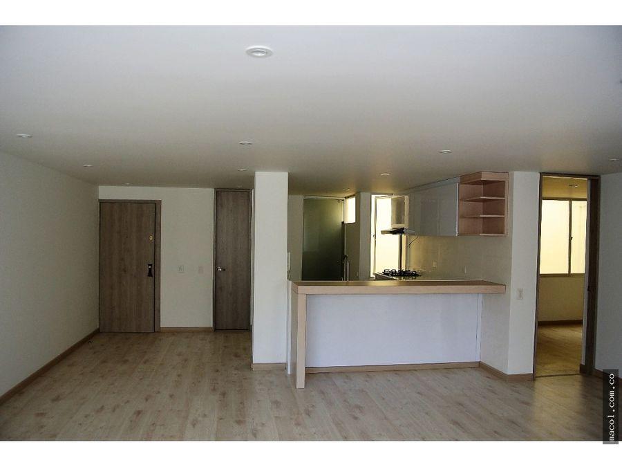 arriendo apartamento amoblado o sin amoblar en santa barbara