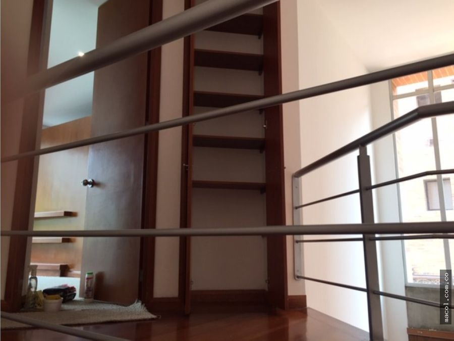 arriendo excelente apartamento en virrey