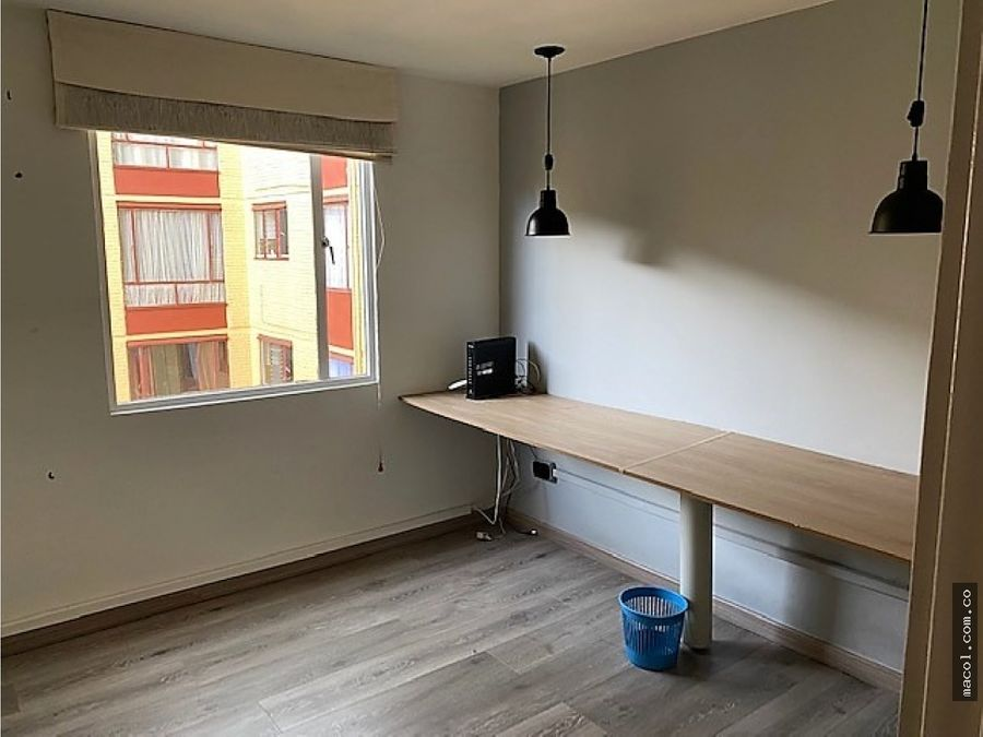 vendo apartamento en urbanizacion villa maria suba