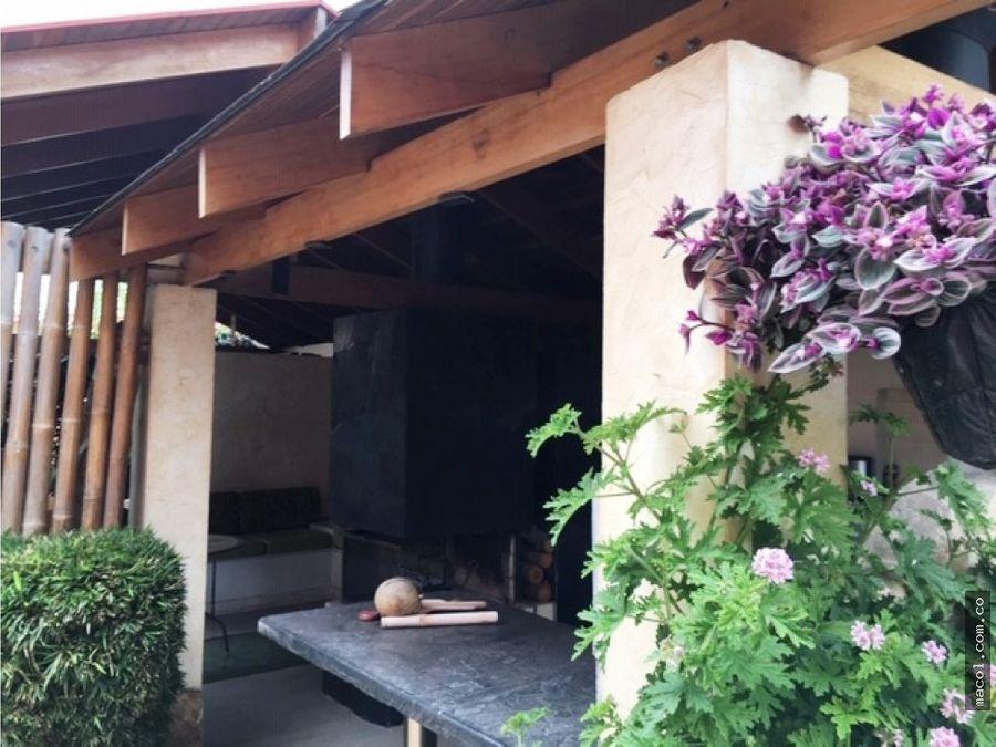 vendo casa en san jose de bavaria