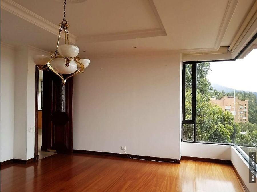 vendo excelente apartamento en montearroyo