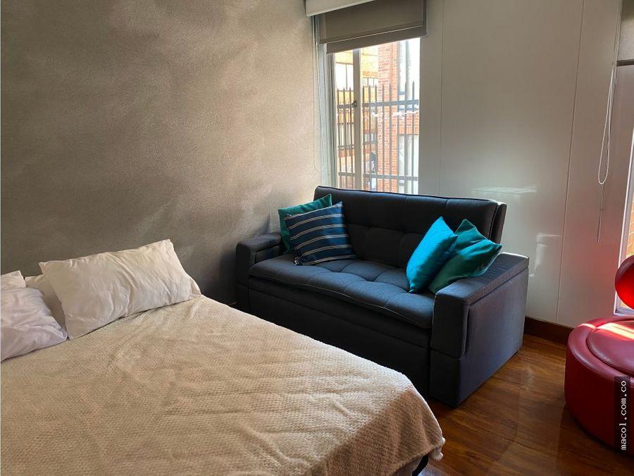vendo acogedor apartamento con dos terrazas en navarra