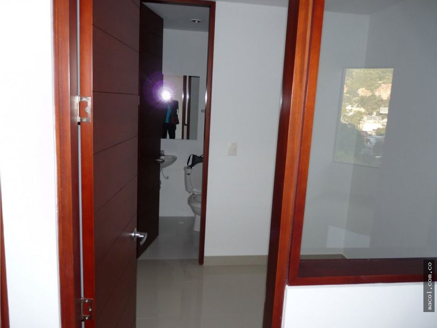 arriendo apartamento santa ana occidental