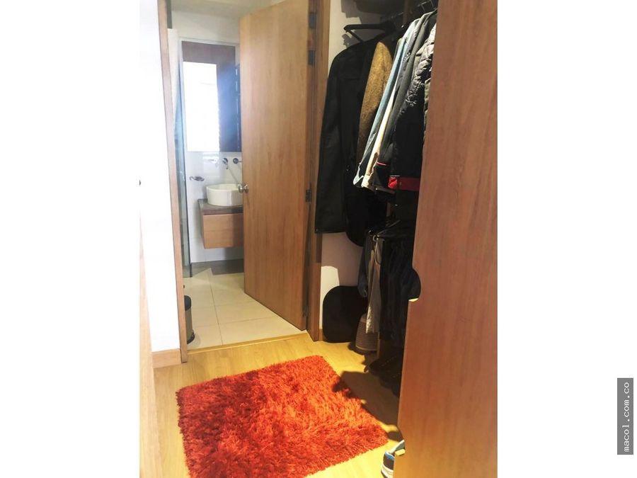 arriendo apartamento en chico reservado