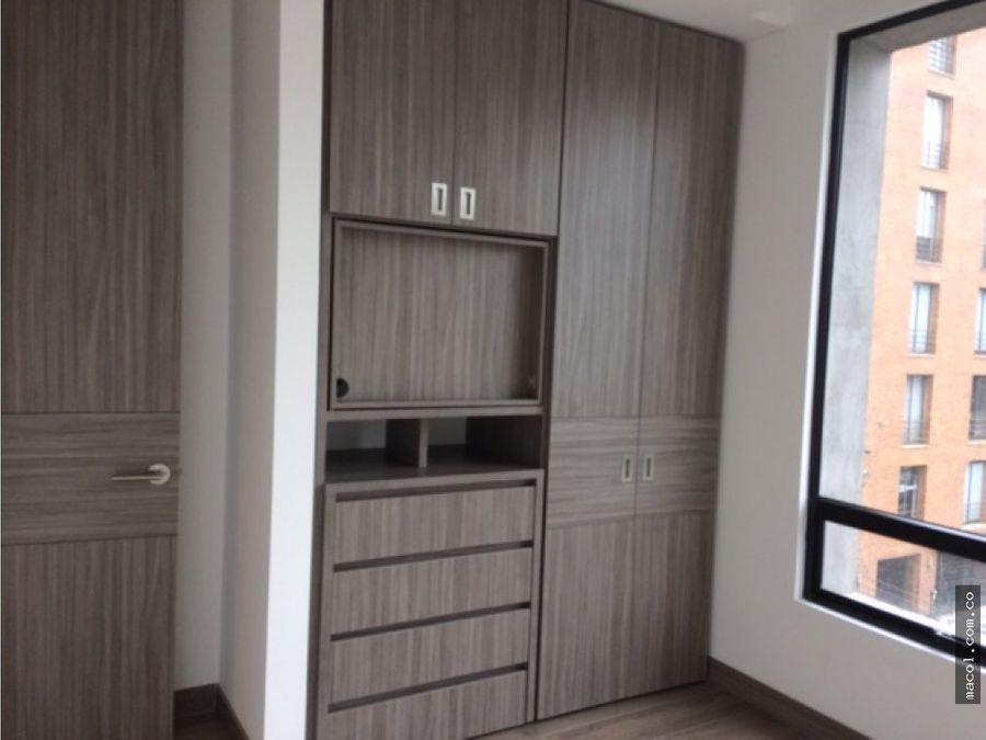 vendo lindo apartamento chico para estrenar
