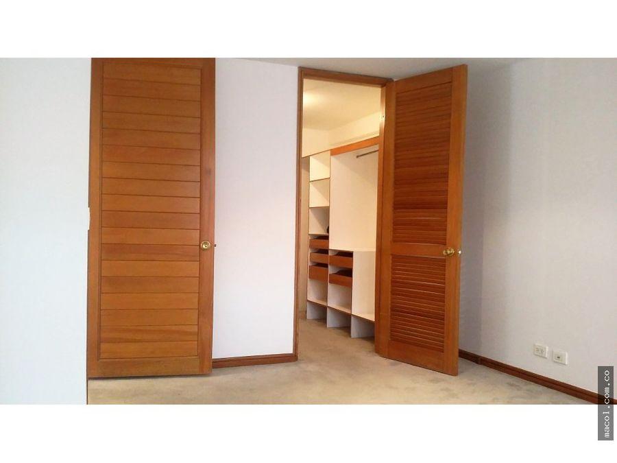 vendo excelente apartamento remodelado en el nogal