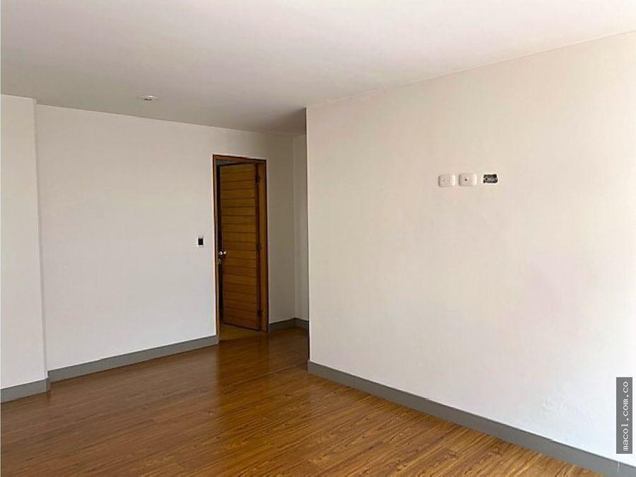 vendo o arriendo apartamento en chico navarra