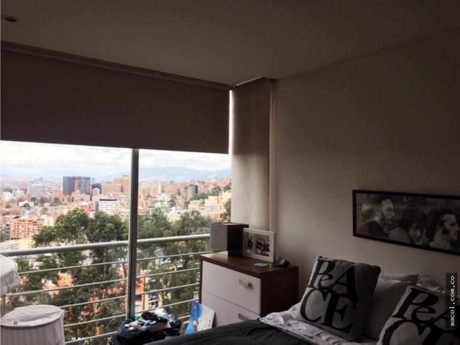 vendo o arriendo lindo apartamento chapinero alto