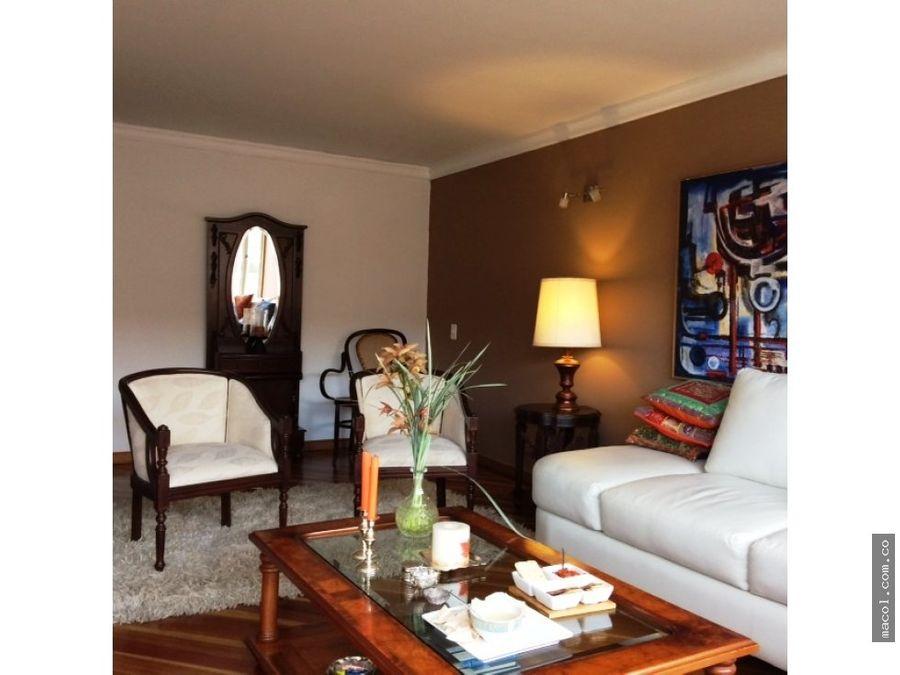 vendo lindo apartamento en santa barbara