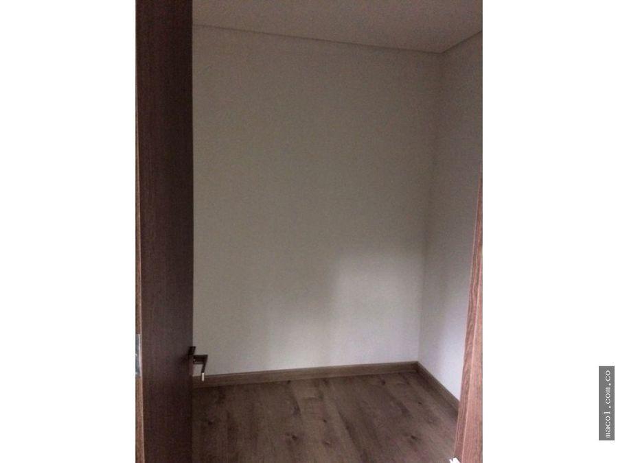 vendo apartamento santa barbara para estrenar
