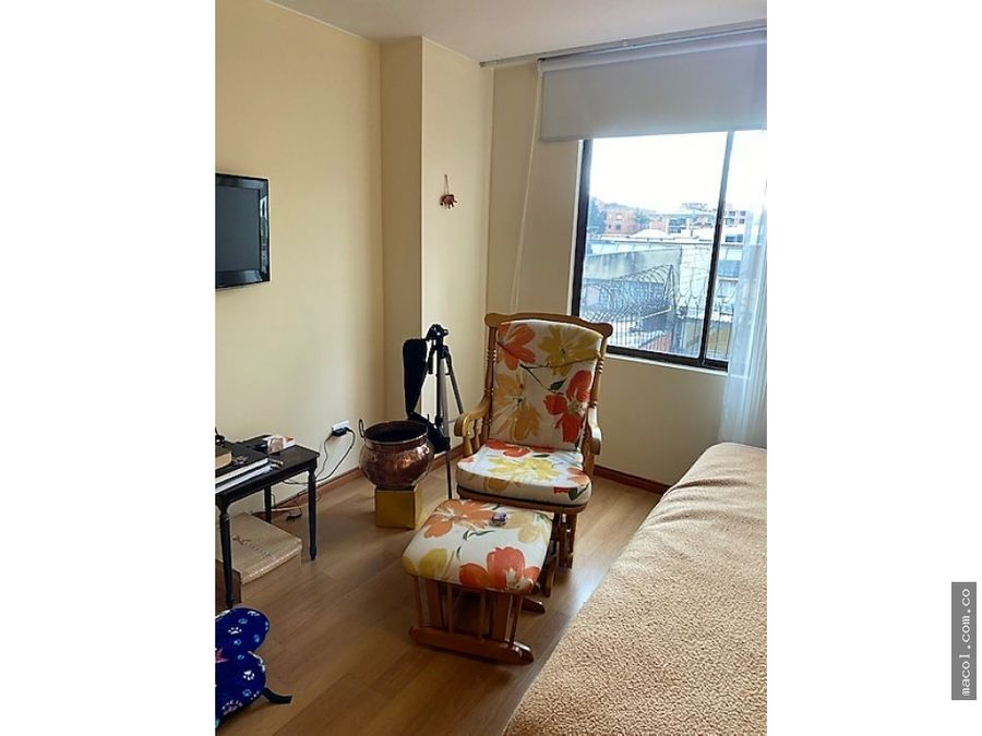 vendo apartamento en contador