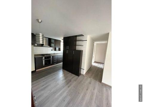 vendo apartamento remodelado en urbanizacion villa maria suba