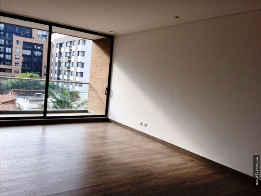 vendo apartamento chico para estrenar