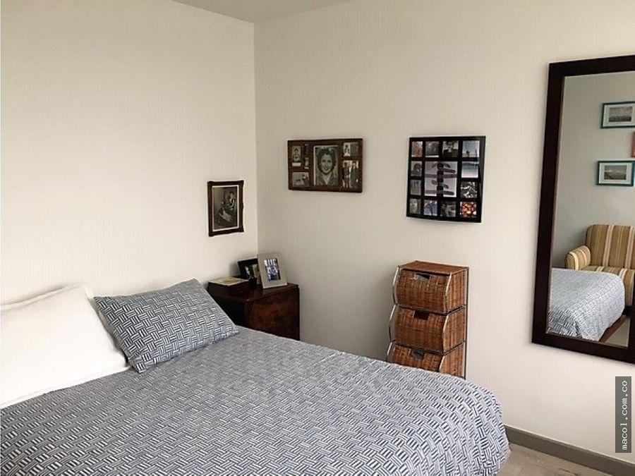 vendo lindo apartamento en santa barbara alta