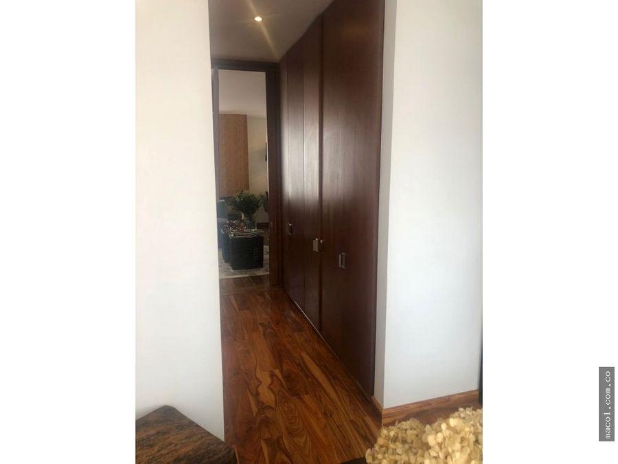 arriendo apartamento amoblado en virrey