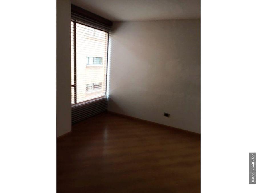 arriendo lindo apartamento en el virrey