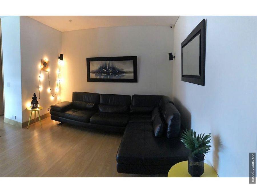vendo excelente apartamento en santa barbara occidental