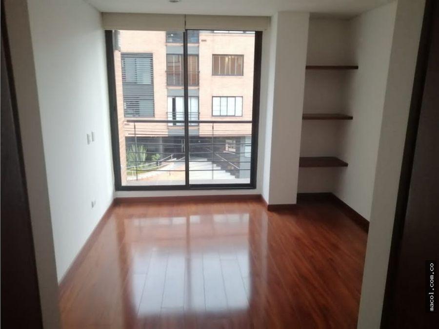 vendo apartamento en pasadena