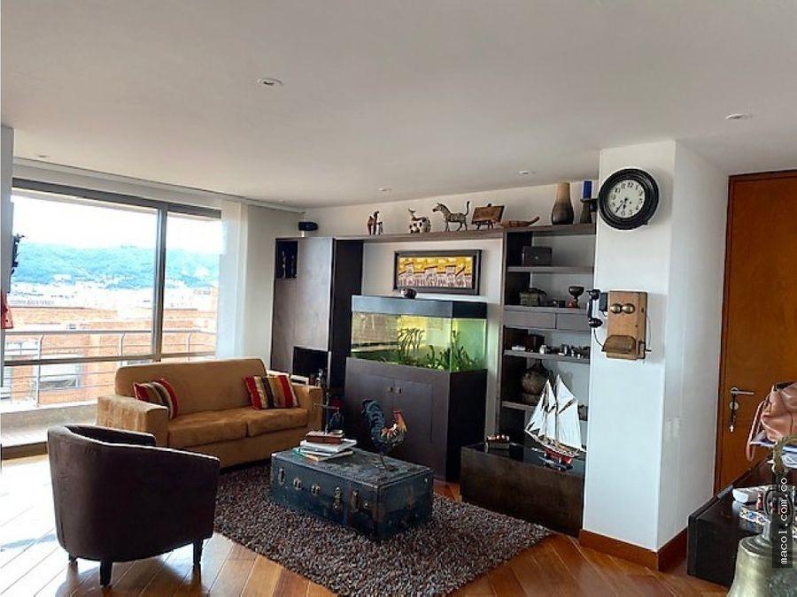 vendo lindo apartamento en ventto colinas de suba