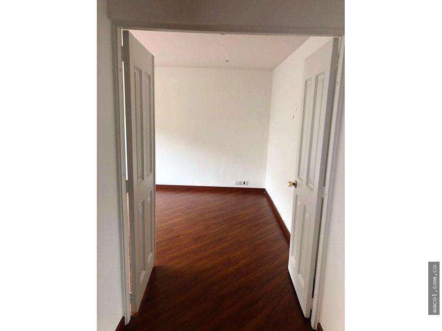 arriendo apartamento en la cabrera