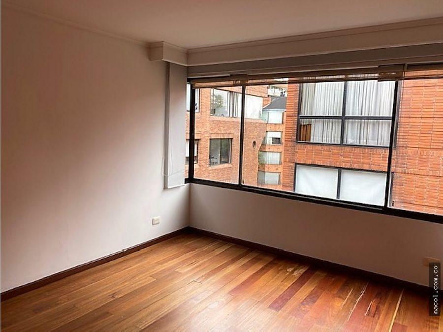 vendo excelente apartamento en rosales
