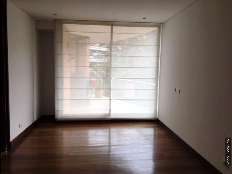 vendo excelente apartamento en chico